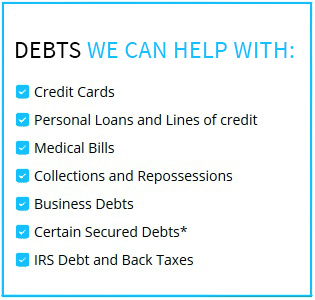 credit counseling services usa